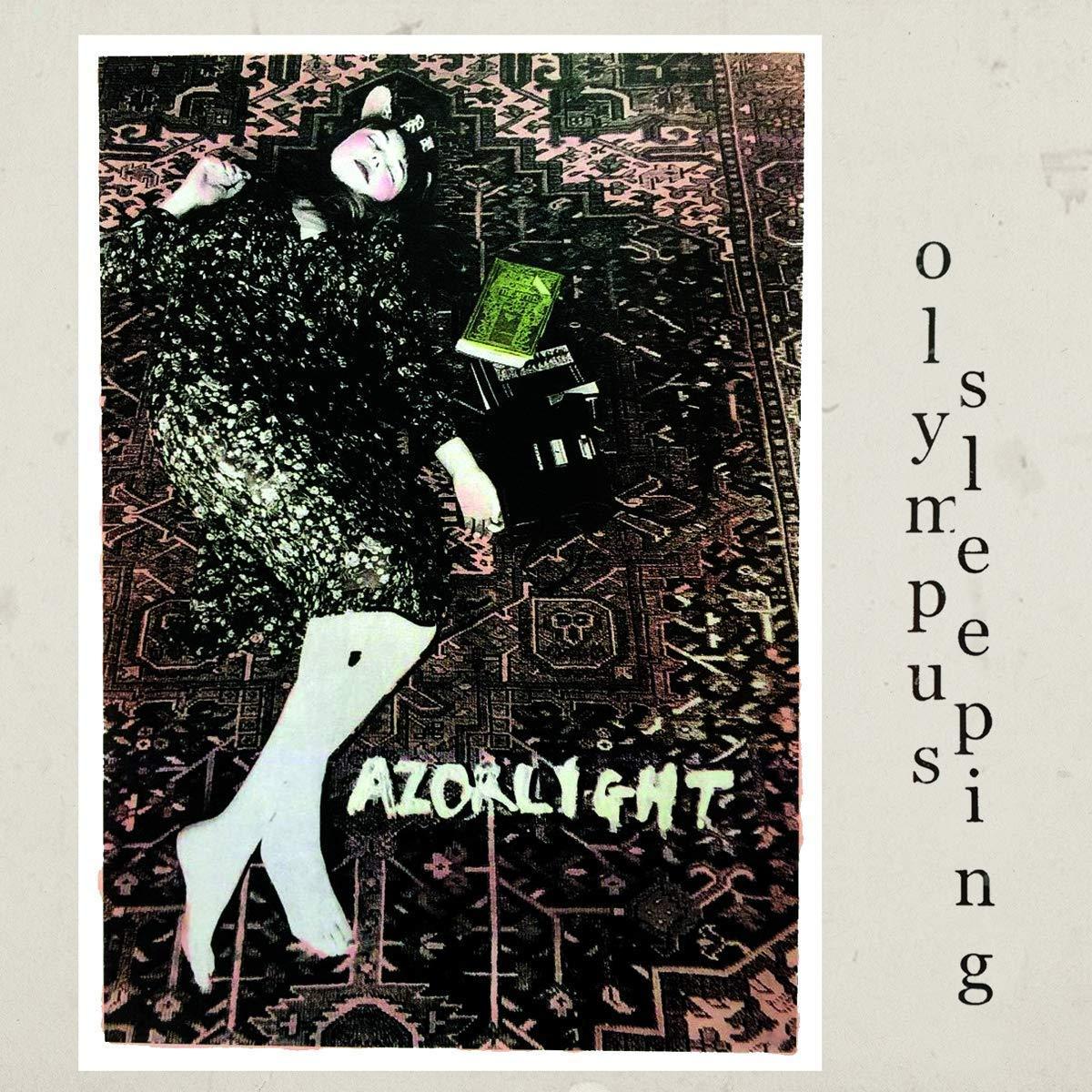 Vinilo : Razorlight - Olympus Sleeping (LP Vinyl)