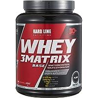 Hardline Whey 3 Matrix, Base - Aromasız, 908 Gr
