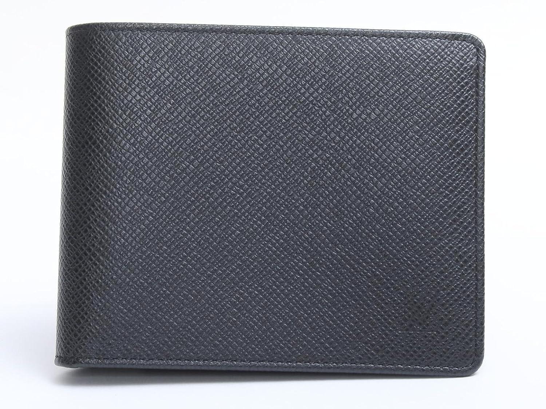 [ルイヴィトン] LOUIS VUITTON ポルトフォイユフロリン 折財布 財布 アルドワーズ タイガ M31112 [中古] B07FQ6FQ73  -