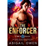 The Enforcer (Fire's Edge Book 4)