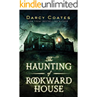 The Haunting of Rookward House book cover