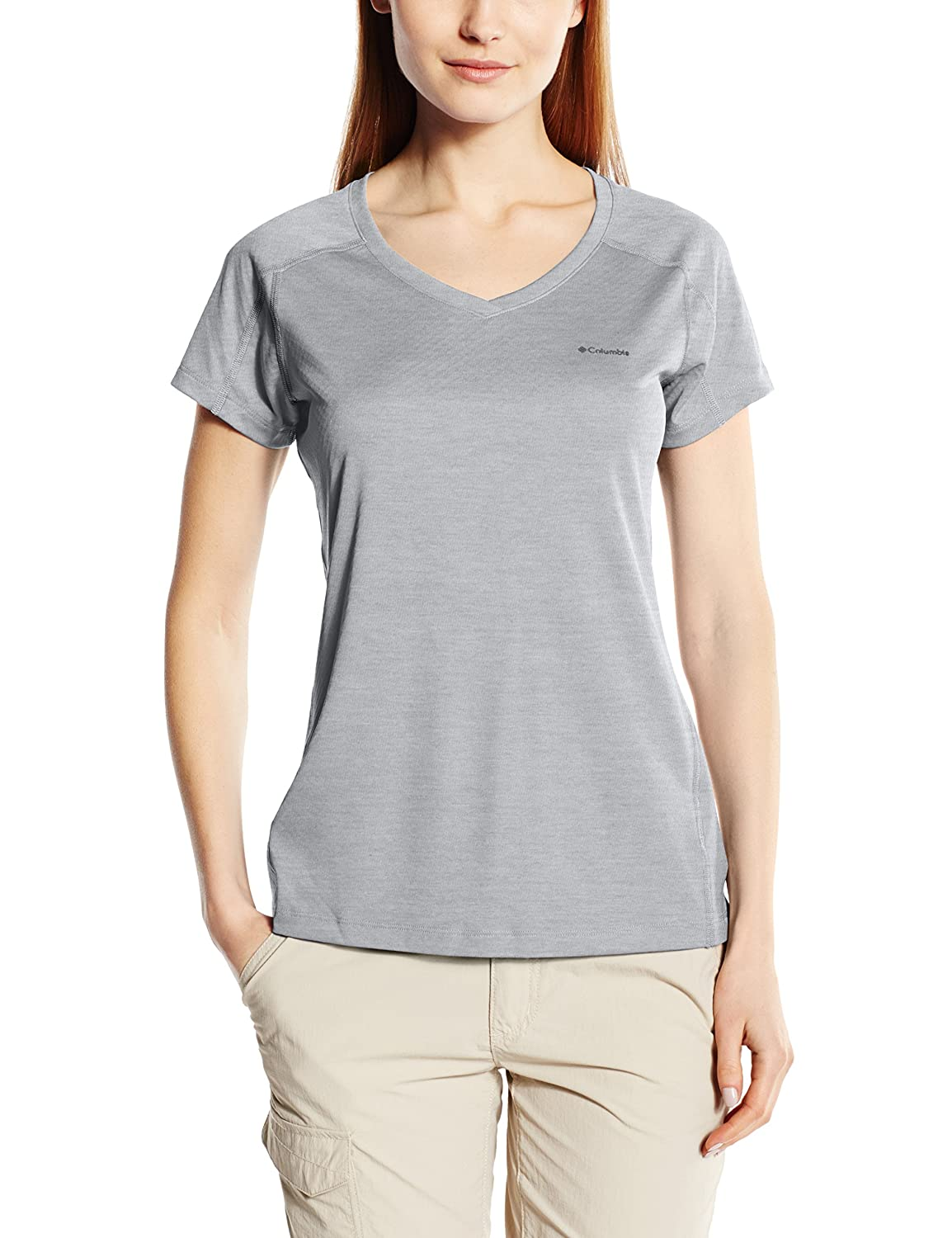 Columbia Damen Zero Rules T-Shirt 1533571