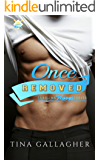 Once Removed: Carolina Waves Series Book 3