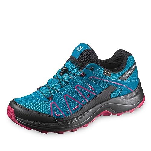 Salomon XA Centor Gore-Tex Exterior Zapatos: Salomon: Amazon.es: Zapatos y complementos