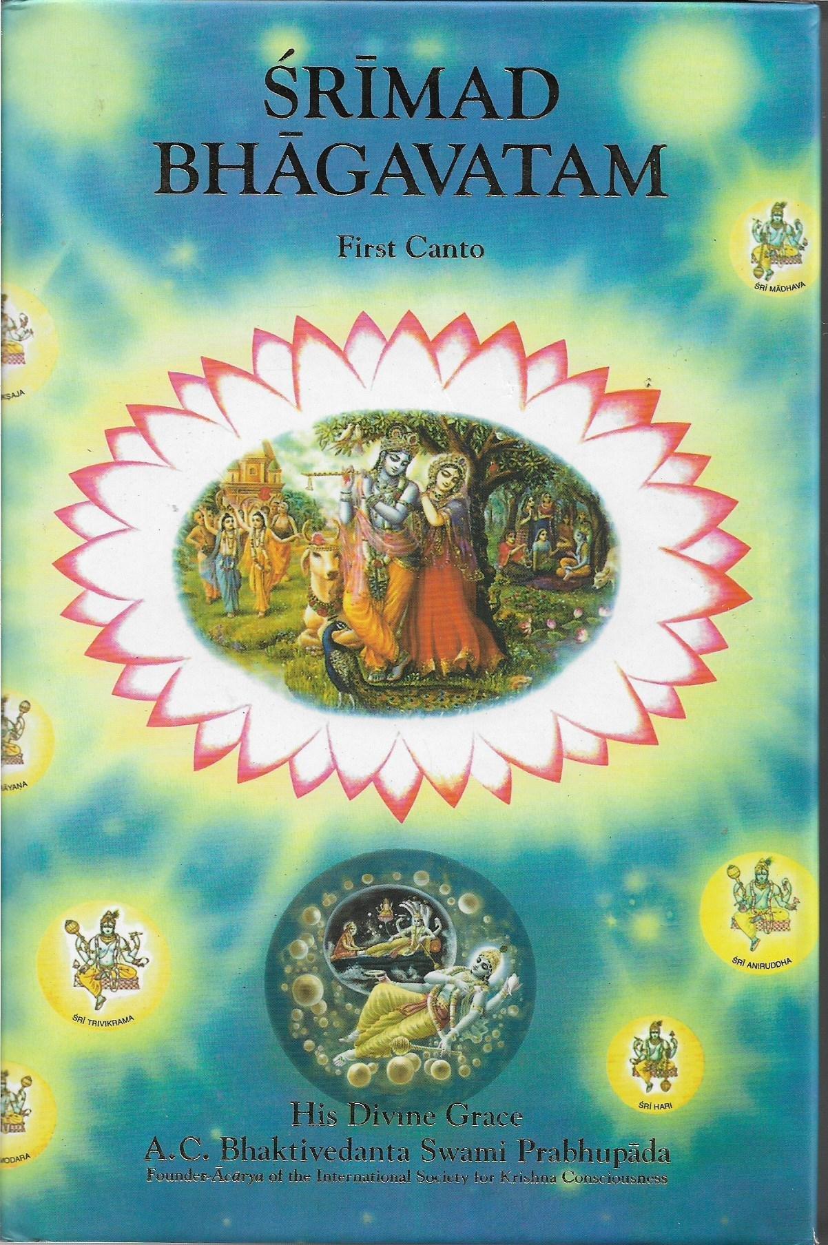 Srimad Bhagavtam image