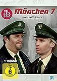 München 7 - Vol. 1 & 2 [5 DVDs]