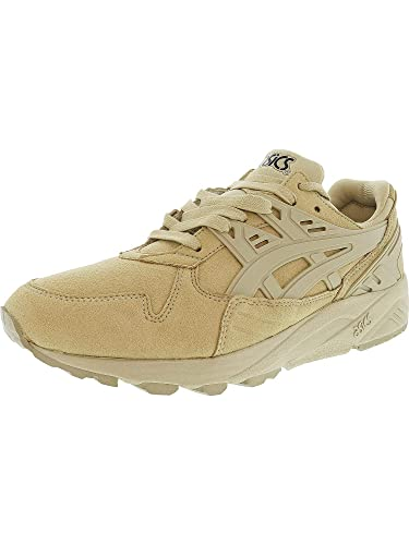f40b202ae ASICS Men s Gel-Kayano Trainer Ankle-High Running Shoe  Amazon.co.uk ...