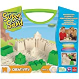 Super Sand - Maletín creativo (Goliath 83232)