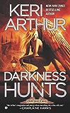 Darkness Hunts: A Dark Angels Novel