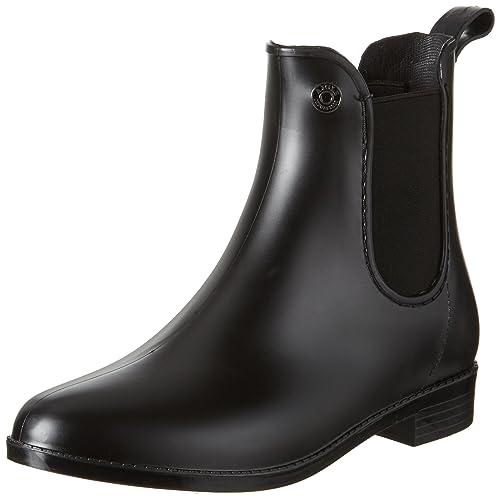 2f4edef6e69c7 Aigle Women s Alaquine Chelsea Wellington Boots  Amazon.co.uk  Shoes ...