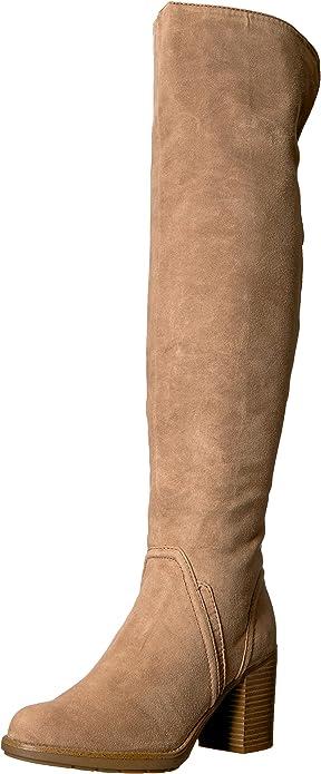 Sugar Women's Klondike Lace up Combat Boot