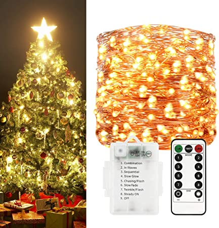 Battery// USB To Christmas Original Firefly Bunch Light string waterproof Fairy