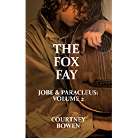 The Fox Fay (Jobe & Paracleus Book 2) (English Edition)