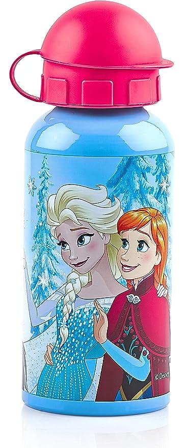 Frozen Cantimplora 400ml para niñas(P205C/P292C)