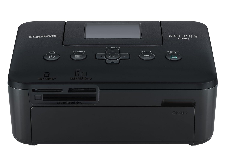 Canon SELPHY CP800 Pintar por sublimación 300 x 300DPI Wifi ...