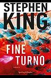 Fine turno (Italian Edition)