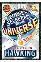 George's Secret Key to the Universe Kindle Edition