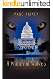 A Winter of Wolves: A Jeff Trask Crime Drama (Jeff Trask crime drama Series Book 4)