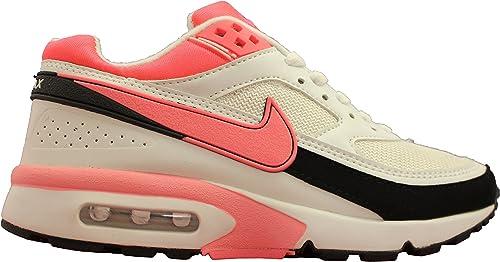 Nike Air MAX 90 Mujer 616730 443817, Color Blanco, Talla 40 ...