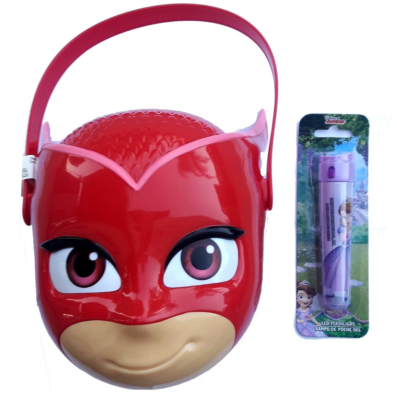 81138afbbc4f9 Amazon.com  PJ Mask-Owlette