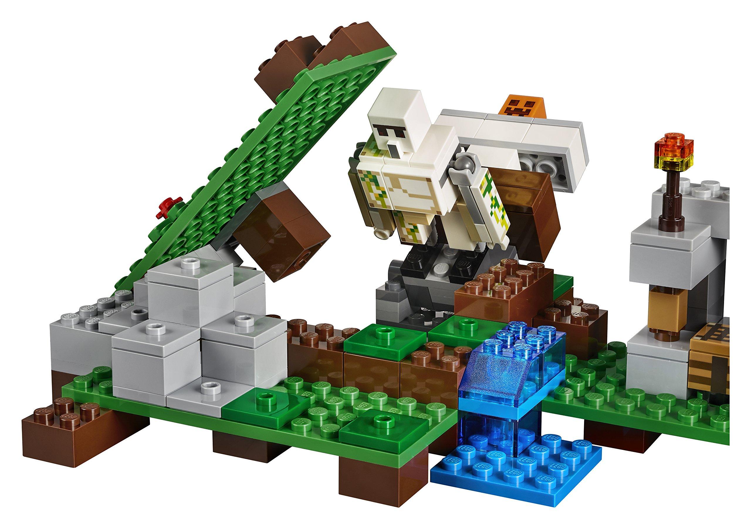 LEGO The Iron Golem by LEGO (Image #5)