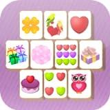 Valentine Mahjong Tiles (Kindle Tablet Edition)