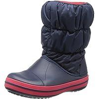 Crocs Winter Pff Boot Kids, Sneaker a Collo Alto Unisex – Bambini