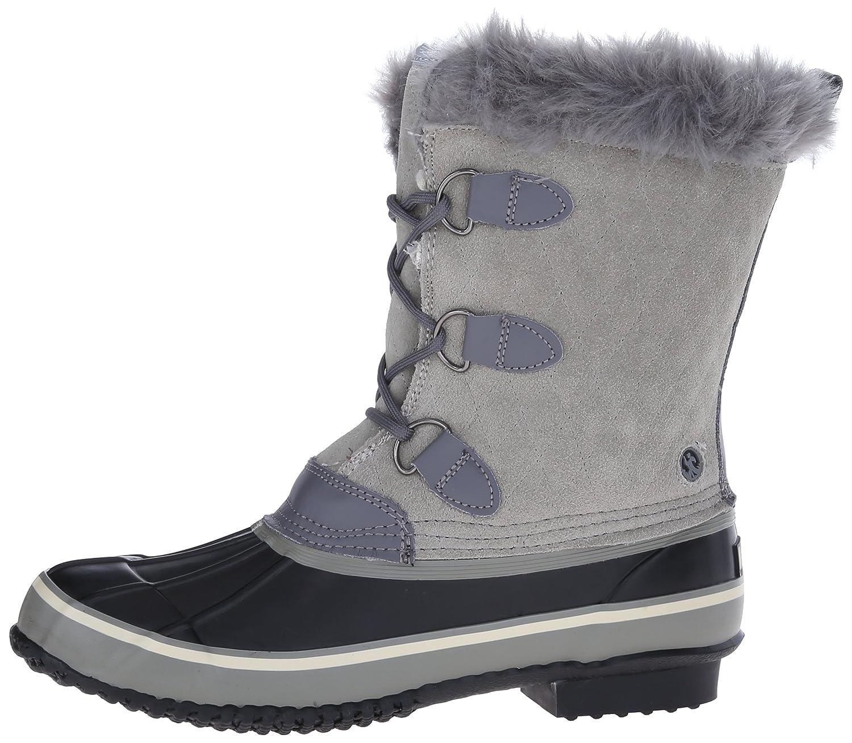 Northside Womens Mont Blanc  Waterproof Snow Boot 6pm Northside Footwear MONT BLANC-W