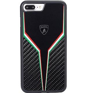 factory price 7fe63 05e12 Amazon.com: Automobili Lamborghini Elemento D3 Genuine Carbon Fiber ...