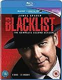 The Blacklist - Season 2 [Blu-ray] [Region Free]