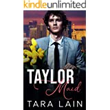 Taylor Maid: A Marry-by-Midnight, Mistaken Identity, MM Romance