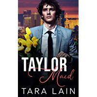 Taylor Maid: A Marry-by-Midnight, Mistaken Identity, MM Romance (English Edition)