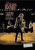 J・ガイルズ・バンド / ライヴ・アット・ロックパラスト 1979【DVD+CD:日本語字幕付】
