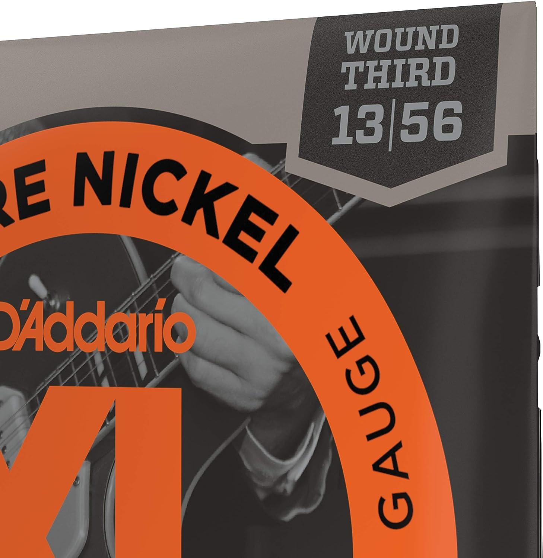 Fame E-Git.Saiten 09-42 Round wound Nickel Plated