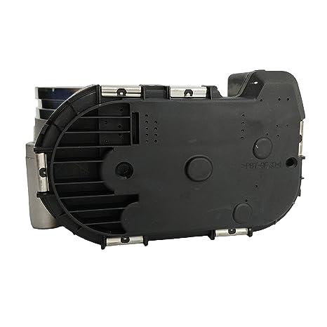 Cuerpo de Acelerador para Audi A6 A4 Quattro Allroad 2.7T S4 S6 R8 3.2L 4.2L: Amazon.es: Coche y moto