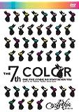 The 7th color~Indies last tour FINAL~ [DVD]