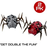 Amazoncom Moving Targets An ActionPacked Spider