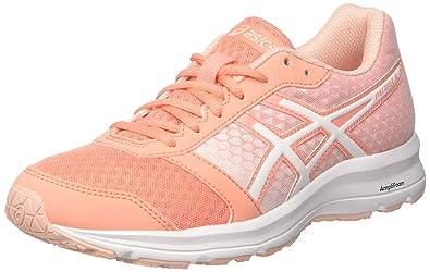 Schuhe ASICS - Patriot 9 T873N Begonia Pink/White/Seashell Pink 0601 Fw14k3t