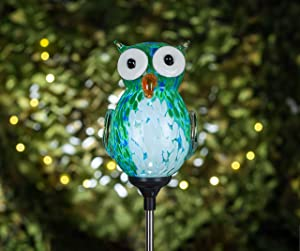Outdoor Garden Solar Lights Pathway Decorative Lights, Waterproof LED Lights for Lawn, Patio or Courtyard