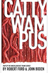 CATTYWAMPUS: Part of the Knucklebucket Thang Series Kindle Edition
