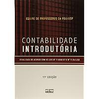 Contabilidade Introdutória (Livro-Texto)