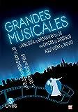 Grandes Musicales 5 DVD