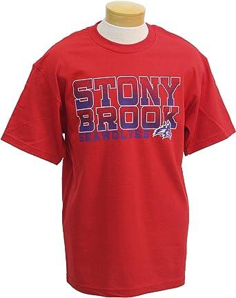 NCAA Stony Brook Seawolves T-Shirt V1