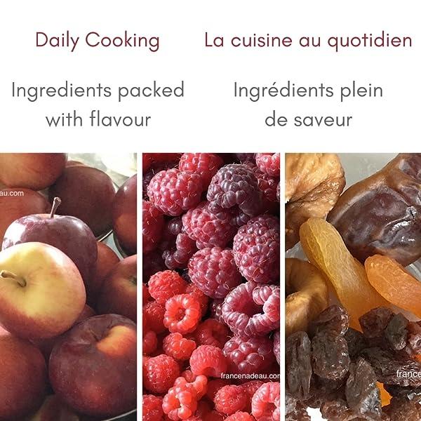 Les mini g teaux la cuisine au quotidien french edition ebook france nadeau - La cuisine au quotidien ...