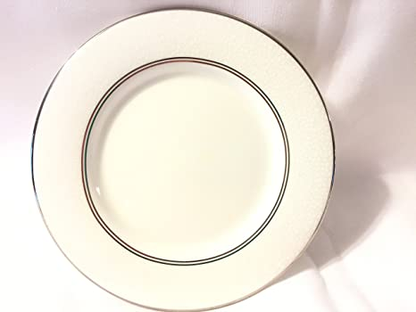 Kate Spade Cypress Point Saucer 0 40 Lb White Teacup Saucers Kitchen Dining