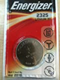 Energizer Batteries - Lithium Coin Battery Br2325 Pack Of 1