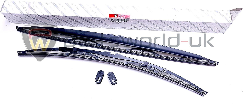 Original Alfa Romeo Gtv Spider 916 Scheibenwischer Set 5901483 Auto