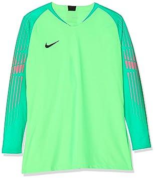Nike Gardien II Goalkeeper Jersey LS Camiseta de Portero, Hombre, Strike/Green Spark/Black, 2XL: Amazon.es: Deportes y aire libre