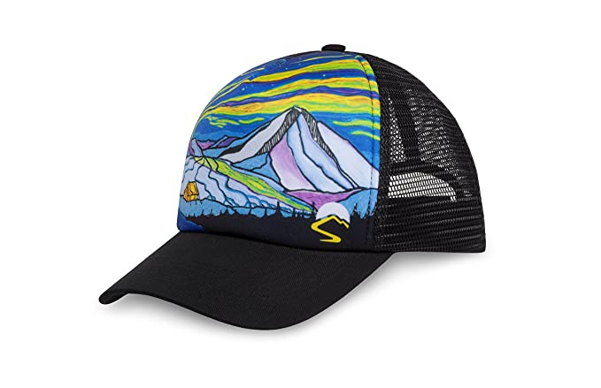 d33b226abff Sunday Afternoons Artist Series Trucker Cap