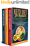 Keto Diet for Beginners + Intermittent Fasting + Mediterranean Diet: 3 in 1- Essential and Definitive Weight Loss Guide for Women and Men, New Mini Healthy ... Ketogenic Lifestyle, Reverse Disease